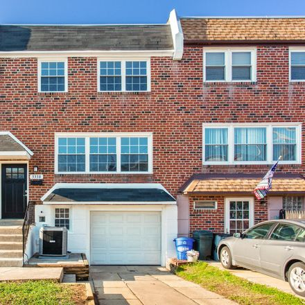 Rent this 4 bed townhouse on 3338 Kayford Circle in Philadelphia, PA 19114
