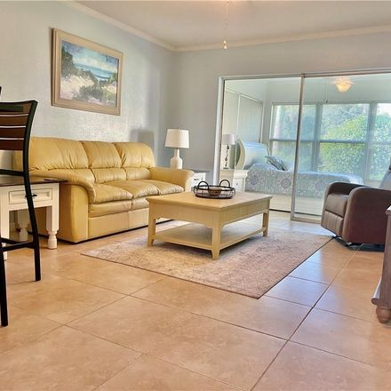 Rent this 1 bed condo on Tropic Terrace in North Fort Myers, FL 33903