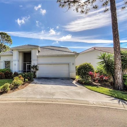 Rent this 3 bed house on 25260 Bay Cedar Drive in Pelican Landing, FL 34134