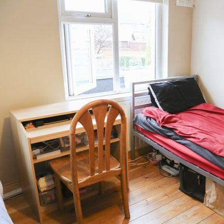 Rent this 4 bed apartment on 67 Corrib Road in Terenure, Dublin