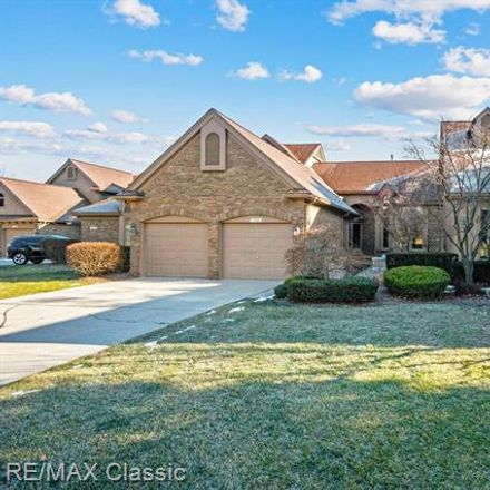 Rent this 3 bed condo on 13588 Eaton Drive in Plymouth Township, MI 48170