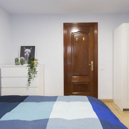 Rent this 6 bed apartment on Calle de Cea Bermúdez in 60, 28003 Madrid