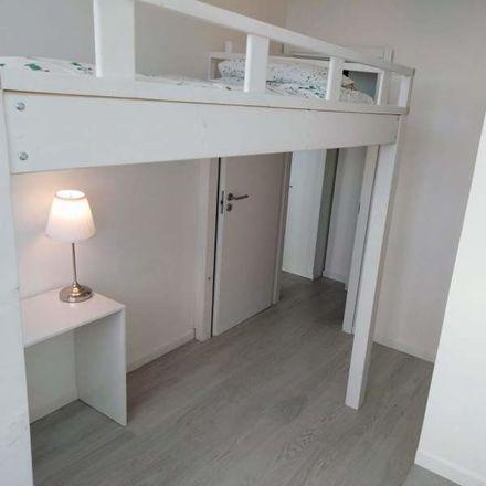 Rent this 2 bed room on Via Carlo della Rocca in 00176 Rome RM, Italy