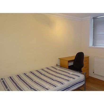 Rent this 1 bed house on Hirwain Street in Cardiff CF, United Kingdom