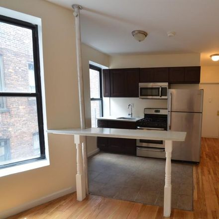 Rent this 3 bed apartment on 516 West 136th Street in New York, NY 10031
