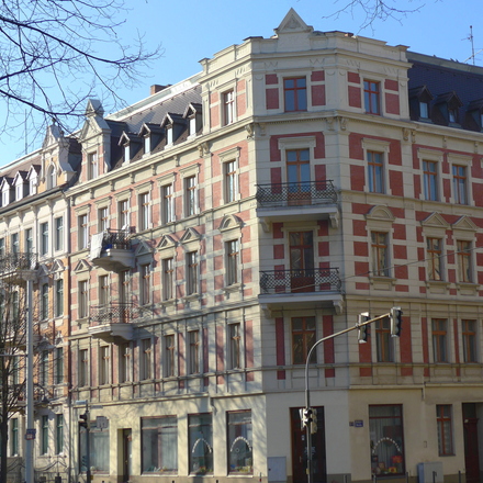 Rent this 2 bed loft on Lutherstraße 35 in 02826 Görlitz, Germany