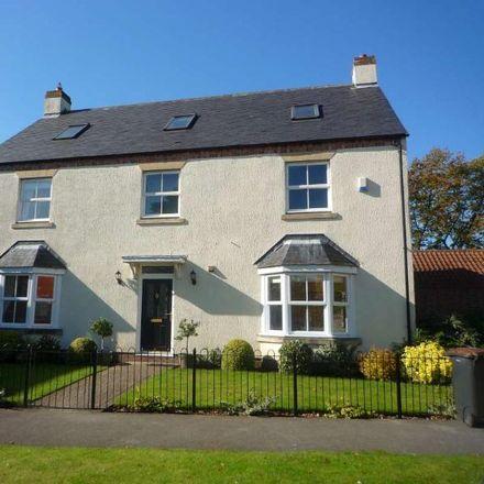 Rent this 5 bed house on Back Lane in Harrogate YO26 8BG, United Kingdom