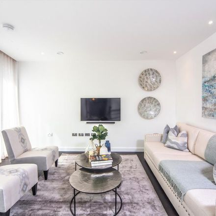 Rent this 2 bed apartment on Eversleigh Road in London SW11 5UX, United Kingdom