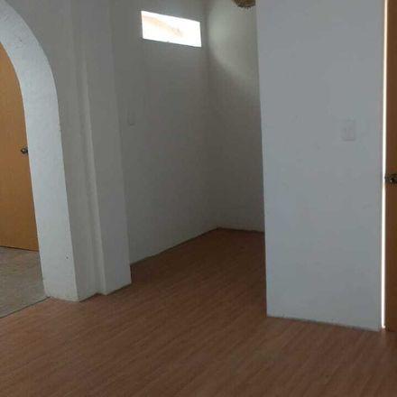 Rent this 1 bed apartment on Calle 5 de Febrero in Algarín, 06880 Mexico City