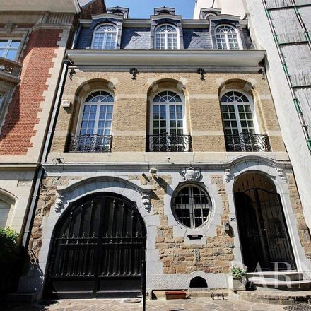 Rent this 6 bed apartment on Brussels Town Hall in Grand Place 8, 1000 City of Brussels