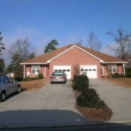 Rent this 3 bed duplex on Radcliff Dr in Sumter, SC