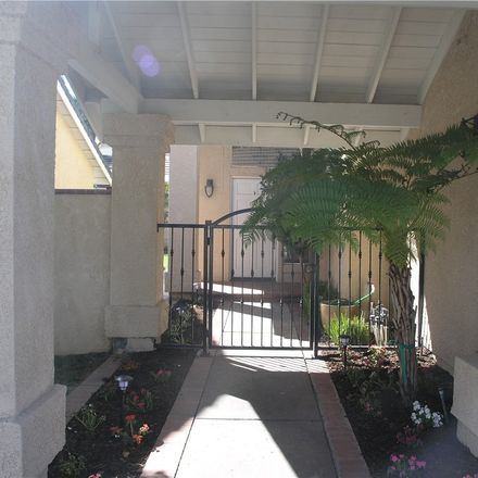 Rent this 3 bed house on 21 Tobago in Laguna Niguel, CA 92677