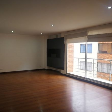 Rent this 3 bed apartment on Carrera 11A in Localidad Usaquén, 110121 Bogota