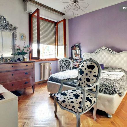 Rent this 2 bed room on Via Emilio Visconti Venosta in 30, 50135 Florence Florence