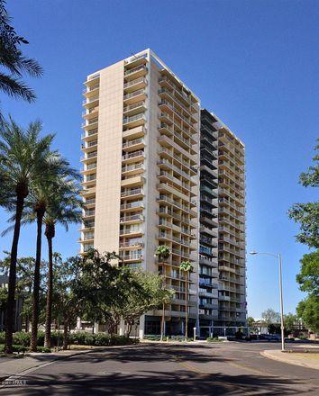 Rent this 3 bed apartment on 207 West Clarendon Avenue in Phoenix, AZ 85013-3136