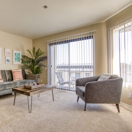 Rent this 2 bed apartment on 1850 Termino Avenue in Long Beach, CA 90815