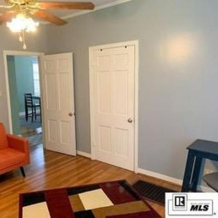 Rent this 3 bed house on 1774 North 7th Street in Monroe, LA 71201