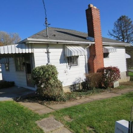 Rent this 2 bed house on Frye Ave in Finleyville, PA
