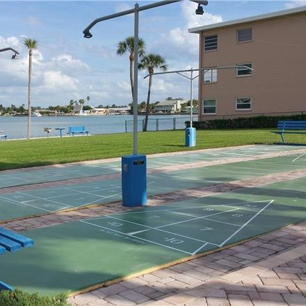 Rent this 1 bed condo on 6161 Gulf Winds Drive in St. Pete Beach, FL 33706
