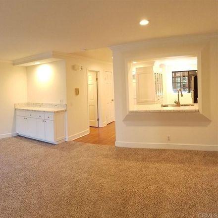 Rent this 2 bed condo on 8870 Villa La Jolla Drive in San Diego, CA 92037