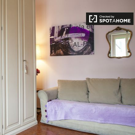 Rent this 3 bed apartment on Via Voghera in 47, 00182 Rome RM