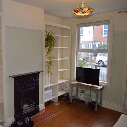 Rent this 2 bed house on 28 Waldeck Road in Norwich NR4 7PG, United Kingdom