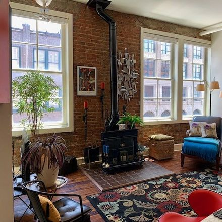 Rent this 1 bed loft on S Front St in Memphis, TN