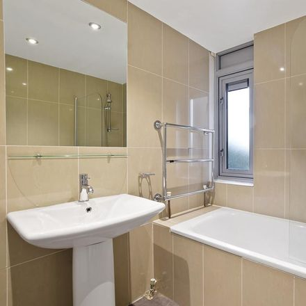 Rent this 2 bed apartment on Barrie House in 29 St Edmund's Terrace, London NW8