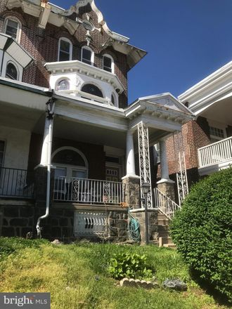 Rent this 3 bed townhouse on 6153 West Jefferson Street in Philadelphia, PA 19151