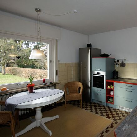 Rent this 1 bed apartment on Lembekstraße 29 in 22529 Hamburg, Germany