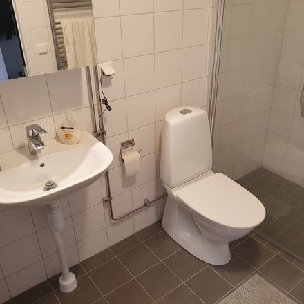 Rent this 1 bed apartment on Portvaktsgatan in 216 44 Malmo, Sweden
