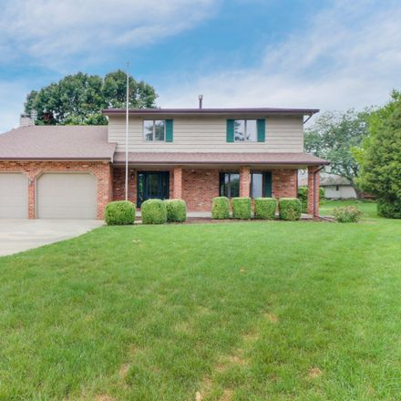 Rent this 4 bed house on 321 Reitan Road in Normal, IL 61761