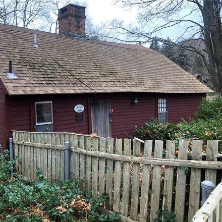Rent this 2 bed apartment on Scituate Avenue in Cranston, RI 02921
