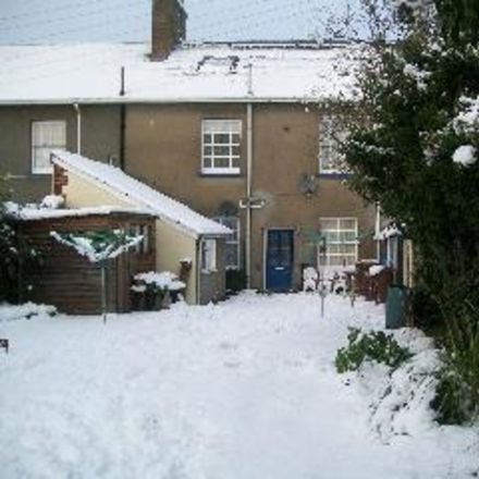 Rent this 1 bed house on Mid Devon in Tiverton, ENGLAND