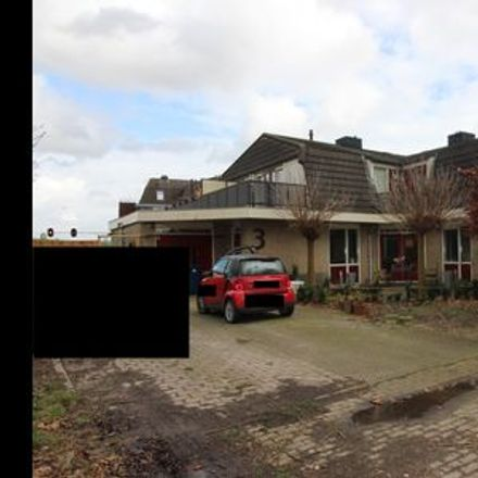 Rent this 3 bed house on Houten in Houten, UTRECHT
