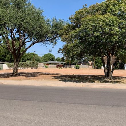 Rent this 0 bed apartment on 2006 Harvard Avenue in Midland, TX 79701