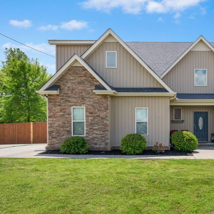 Rent this 3 bed house on Marion Dr in Spring Hill, TN