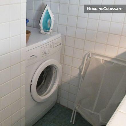 Rent this 1 bed apartment on 71 Avenue du Général de Gaulle in 78600 Maisons-Laffitte, France