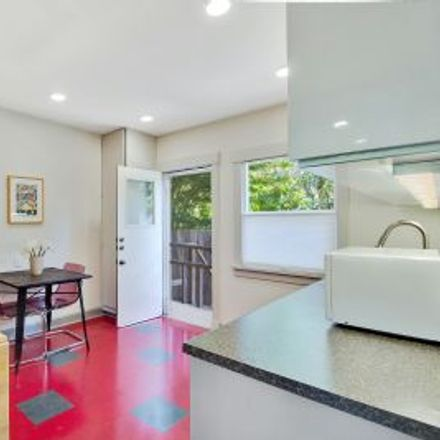 Rent this 2 bed townhouse on 1718 Bancroft Way in Berkeley, CA 94703
