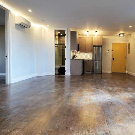 Rent this 3 bed apartment on Flushing Ave in Ridgewood, NY