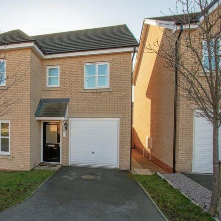 Rent this 4 bed house on Banks Crescent in South Kesteven PE9 1FF, United Kingdom