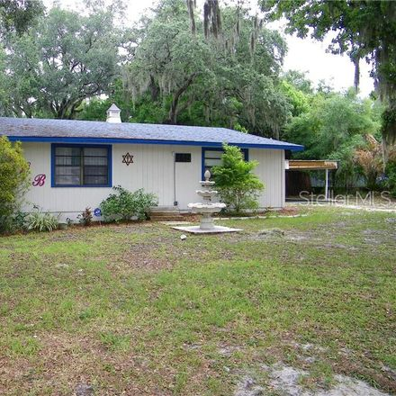 Rent this 4 bed house on 145 W Country Club Dr in Tampa, FL