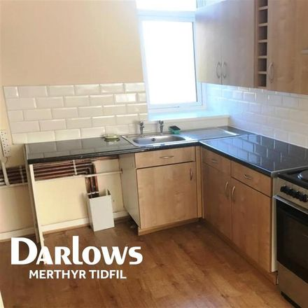 Rent this 3 bed house on Glancynon Terrace in Abercynon CF45 4TG, United Kingdom