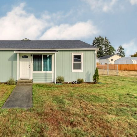 Rent this 3 bed house on 819 137th St S in Tacoma, WA