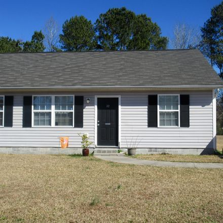 Rent this 1 bed duplex on 586 Haws Run Rd in Jacksonville, NC