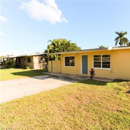 Rent this 3 bed house on 61 Victoria Drive in Habitat for Humanity Housing, North Fort Myers