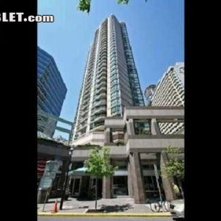 Rent this 1 bed apartment on 655 Bay Street in Toronto, ON M5G 1M7