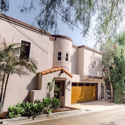 Rent this 3 bed house on 6363 La Punta Drive in Los Angeles, CA 90068
