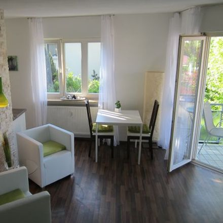 Rent this 1 bed apartment on Alte Kreisstraße 9 in 76149 Karlsruhe, Germany