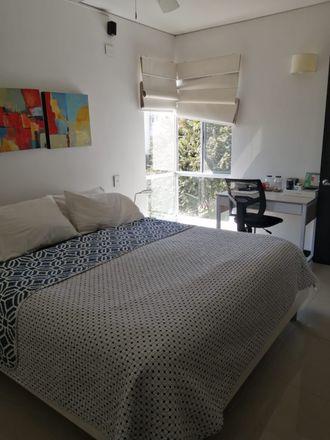 Rent this 3 bed apartment on Calle 6 in Comuna 3, Perímetro Urbano Santiago de Cali